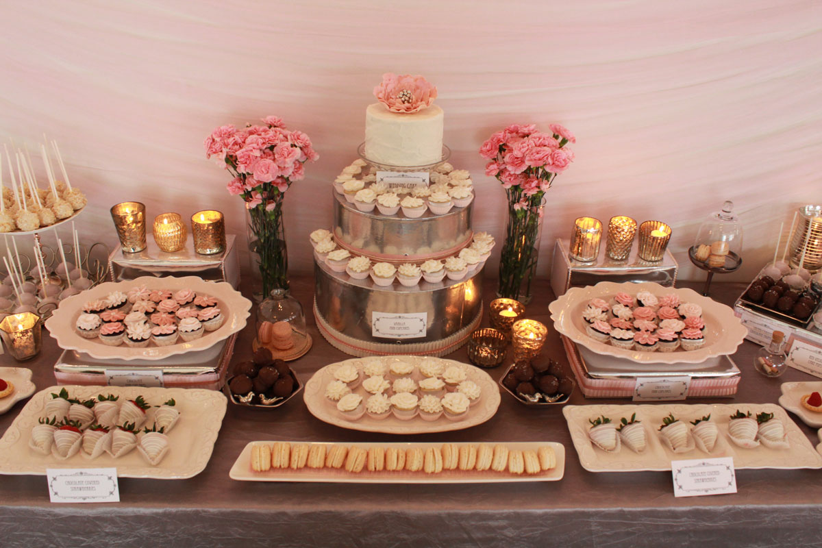 cake table ideas 33 european style dessert buffet ideas table decorating 2344